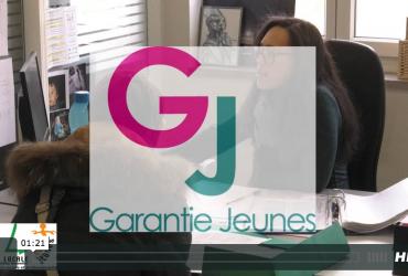 Teaser Garantie Jeunes